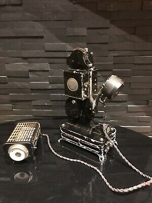 Baby  Antique  1920 Film Projector
