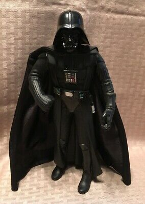 """STAR WARS Classic Collector Series~DARTH VADER-10 3/4""""Figure APPLAUSE 1996"""
