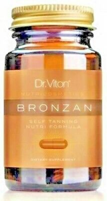 Tanning Pills -  - Skin care -Make Up - Sunless Tanning -BRONZAN