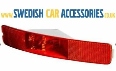 Genuine Volvo Xc90 Left Rear Red Reflector Bumper 8693011 2003 - 2006