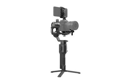 New DJI RONIN SC 3 Axis Gimbal stabilizer For Mirrorless Camera ActiveTrack 3.0
