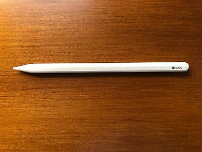 Apple Pencil (2nd Generation) - PENCIL ONLY