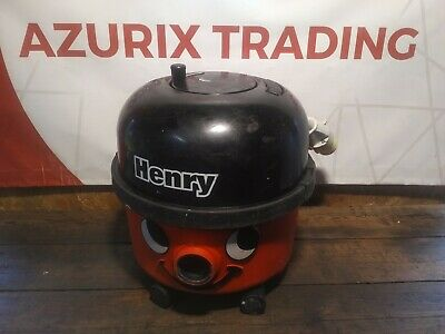 Numatic Henry Hoover 110v Vacuum Cleaner site no attachments hose