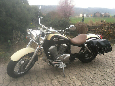 Honda Shadow VT 750 RC 44