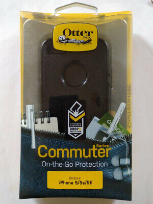 NEW OTTERBOX DEFENDER COMMUTER CASE - iPhone 5 5S SE