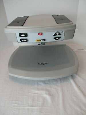 Vision Technology Insight Model 1800 Desktop Video Magnifier Visual Aid Aide