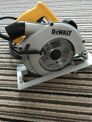 Dewalt D23550 165mm Circular Saw