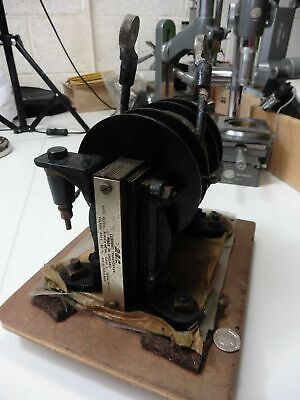 Vintage GEC Current Transformer - Air Ministry Ref. 5Q/25321