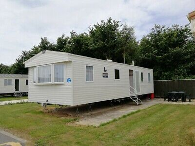 Haven Church Farm Brand new 3 bed deluxe Caravan to let