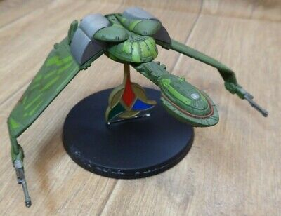 Vintage Corgi Toys STAR TREK Klingon Bird of Prey