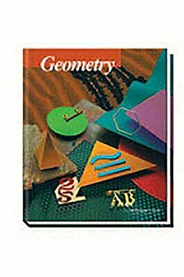 MCDOUGAL LITTELL JURGENSEN GEOMETRY: RESOURCE BOOK, GEOMETRY, By Robert H.