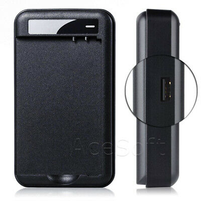New Portable External Wall Battery Charger For LG V20 VS995 H910 LS997 H918 US99