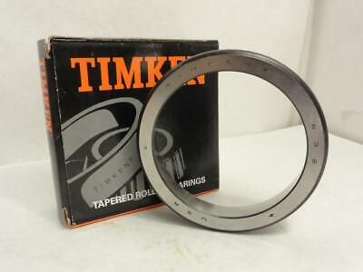 """165278 New In Box, Timken 632 Bearing Cup, 5-3/8"""" OD"""