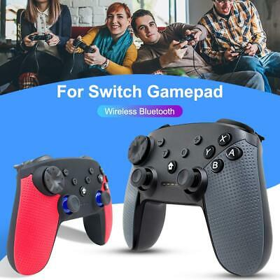 Wireless Bluetooth Gamepad Joystick Controller For DN Nintendo Switch Pro NS Pro