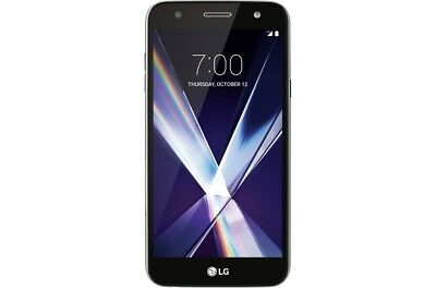LG X charge Android Smartphone for Boost Mobile (SP320) 7/10 Unlocked