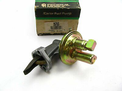 FUEL PUMP Chrysler Marine 273 318 340 360 Chrysler 273 318 340 360 Industrial