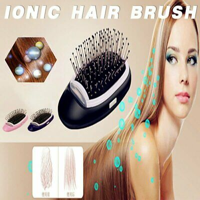 Combized Ionic Hair Brush-2019 Free & Fast shipping BO
