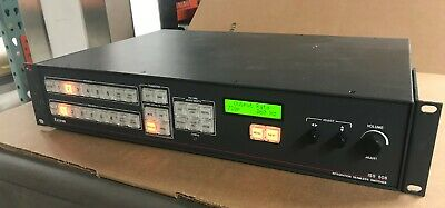 Extron ISS 506 Seamless Switcher Switcher