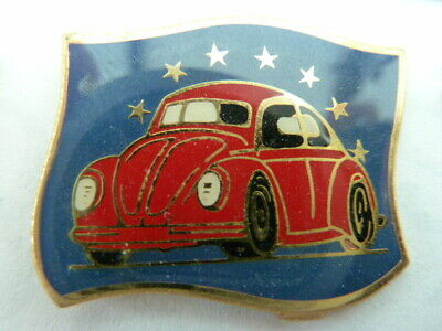 Pin's  Voitures / Coccinelle Vw   / Superbe