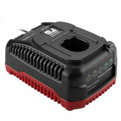 Replace Battery Charger for Craftsman C3 9.6-19.2V Ni-Cd & Lithium-Ion Battery