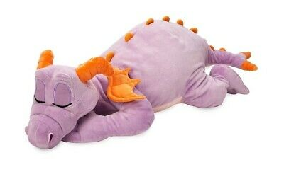 Disney Parks Figment Dream Friend Large Plush New with Tags