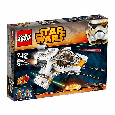 Lego Star Wars 75048 The Phantom  ++ 100% Neuf Boite Scelle  ++ Sw C1-10P Ezra