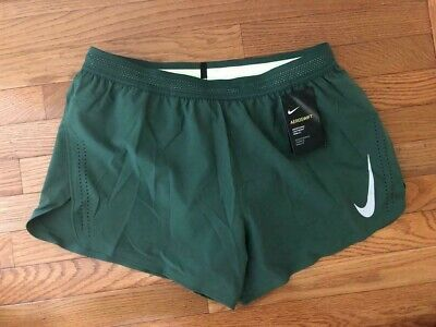 LARGE NIKE Men/'s Aeroswift 4 Inch 2-in-1 Running Shorts NWT Standard Fit SIZE