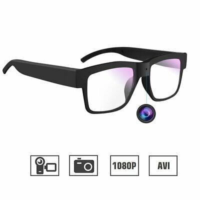 Camera Glasses 1080P Miota  Wearable Camera Office/Outdoor/Training/Teaching