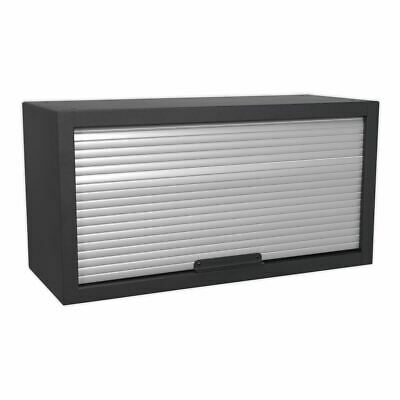 Sealey Modular Wall Cabinet Tambour Front 680mm APMS54