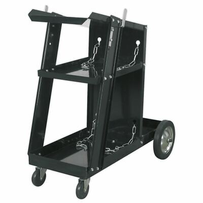 Sealey Universal Trolley for Portable MIG Welders BTR4