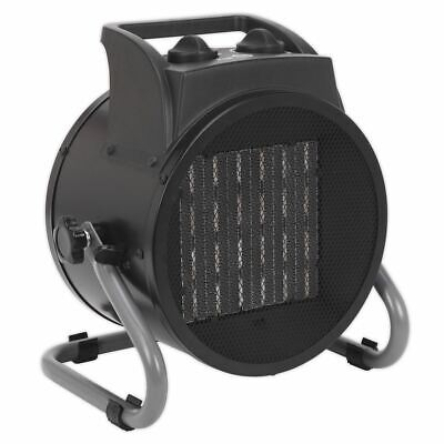 Sealey Industrial PTC Fan Heater 3000W/230V PEH3001