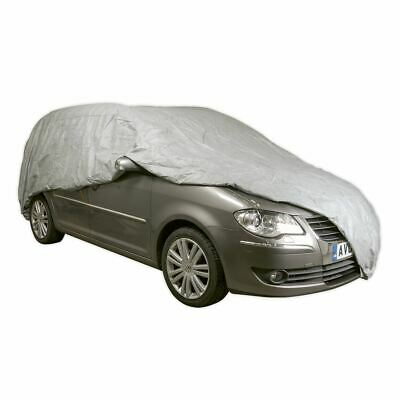 Sealey All Seasons Car Cover 3-Layer - Extra Extra Large SCCXXL