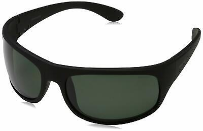 Genuine Polaroid Sport Sunglasses 07886 9CA RC Black Polarized with Lux Red Box