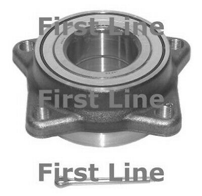 FBK580 FIRST LINE WHEEL BEARING KIT fits Mitsubishi - Front