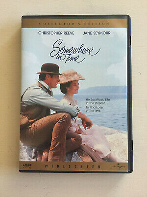 Somewhere In Time Dvd Widescreen
