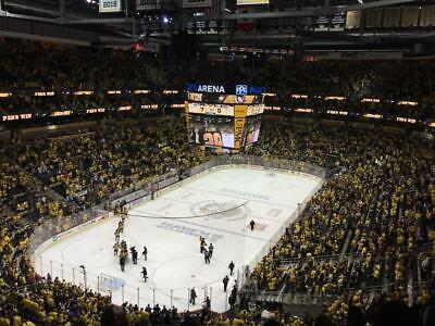 2 Pittsburgh Penguins vs Detroit Red Wings tickets 2-16 PPG Paints Arena