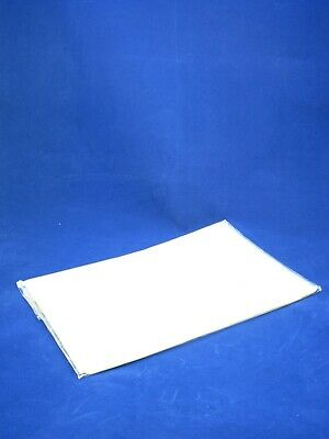 Poly Peel-N-Seal Bags 230mm X 330mm 30Mic 100 Pack
