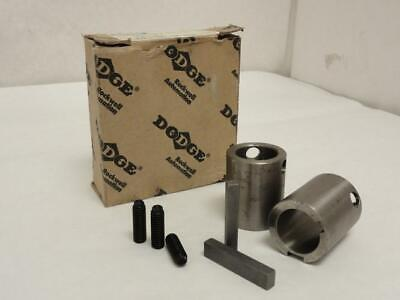 172575 New In Box, Dodge TAXD1 X 1 Straight Bushing Speed Reducer, 241342
