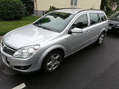 Opel Astra Staion Wagon