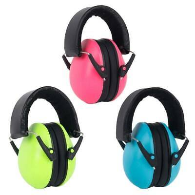 Baby Hearing Protection Children Noise Cancelling Headphones Ear Muffs Safety