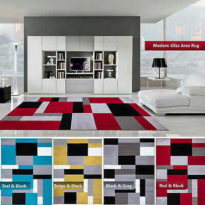 Modern Rugs For Living Room Extra Large Area Carpet Geometric Rug Hallway Runner