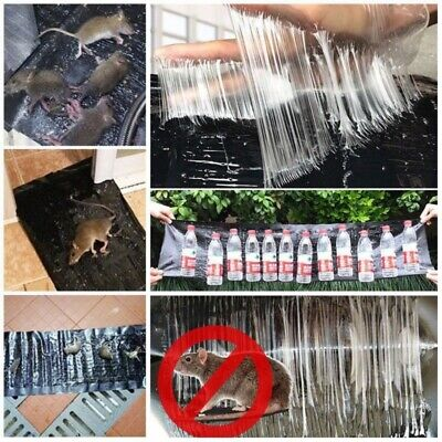 Large Size Mice Mouse Rodent Strong Glue Traps Board Super Sticky Rat Snake Bugs