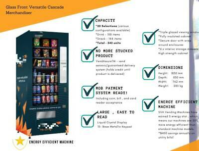 Vending Machines income for sale