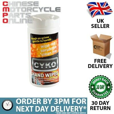 CYKO Hand Cleaning Wipes (MEQ008)