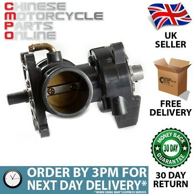 Throttle Body (without Cover) (THB025)