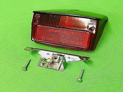 Vespa 50 Rear Triom Marked Light Unit Without Bulbs