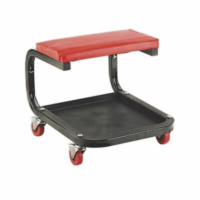 Sealey Mechanic's Utility Seat Deluxe SCR9