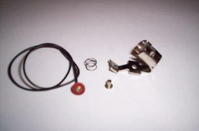 3-prong Lionel R-92 Lamp Sockets Pair NOS EX!