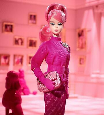Barbie 60th Anniversary Proudly Pink Doll