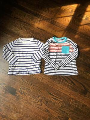 Boys mini boden shirts. Size 4 and 4/5